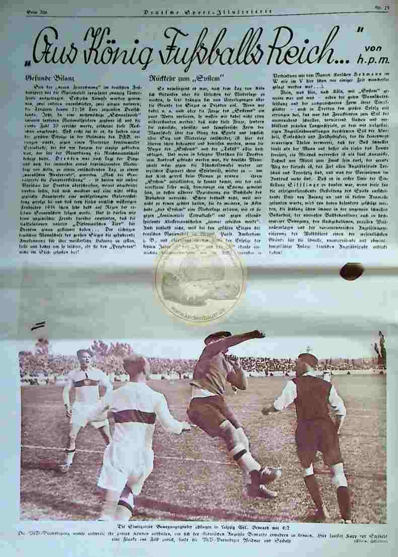 1935 Juni 05. Deutsche-Sportillustrierte