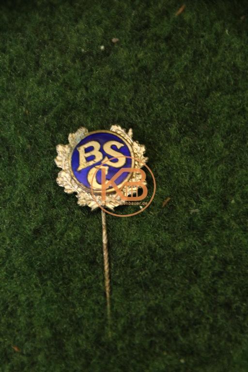 Ehrennadel vom Badenstedter SC