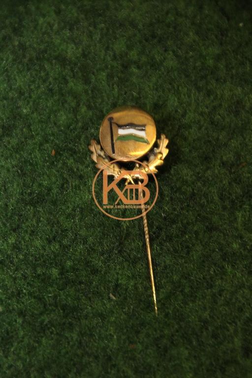 Ehrennadel von Hannover 96