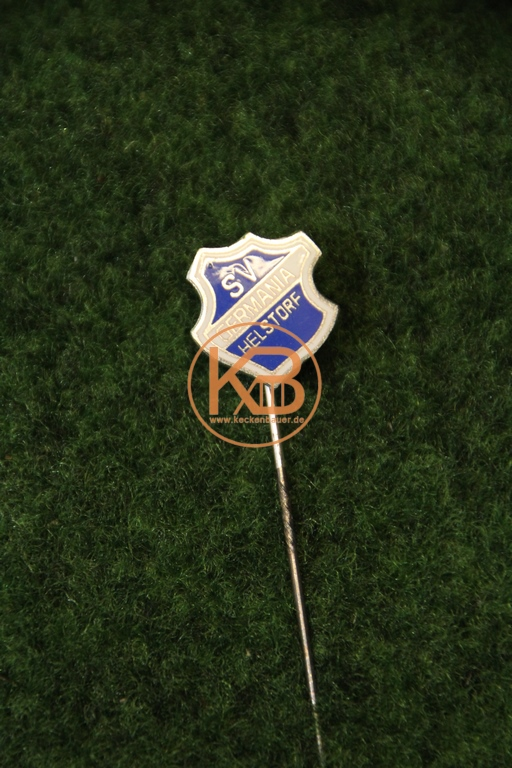 Vereinsnadel vom SV Germania Helstorf