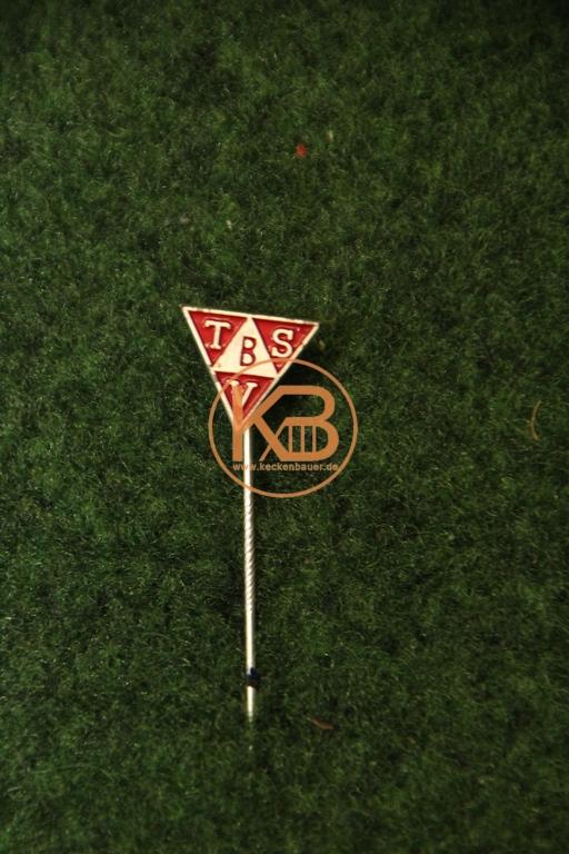 Vereinsnadel vom TSV Bemerode