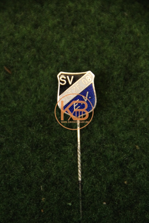 Vereinsnadel vom SV Uetze 08 e.V