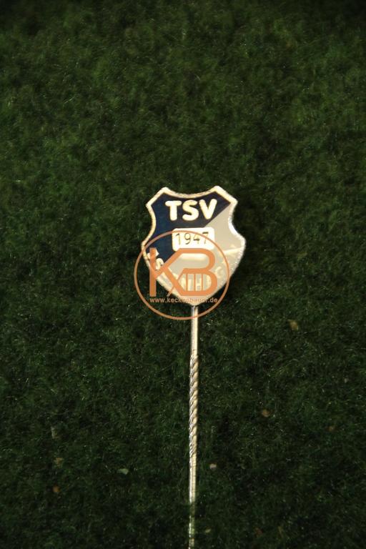 Vereinsnadel von TSV Isernhagen 1947