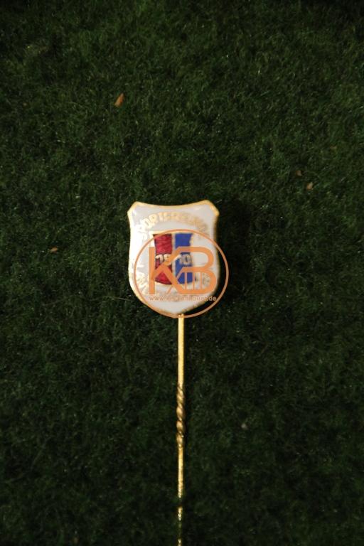 Vereinsnadel von Sportfreunde Landringhausen 1910