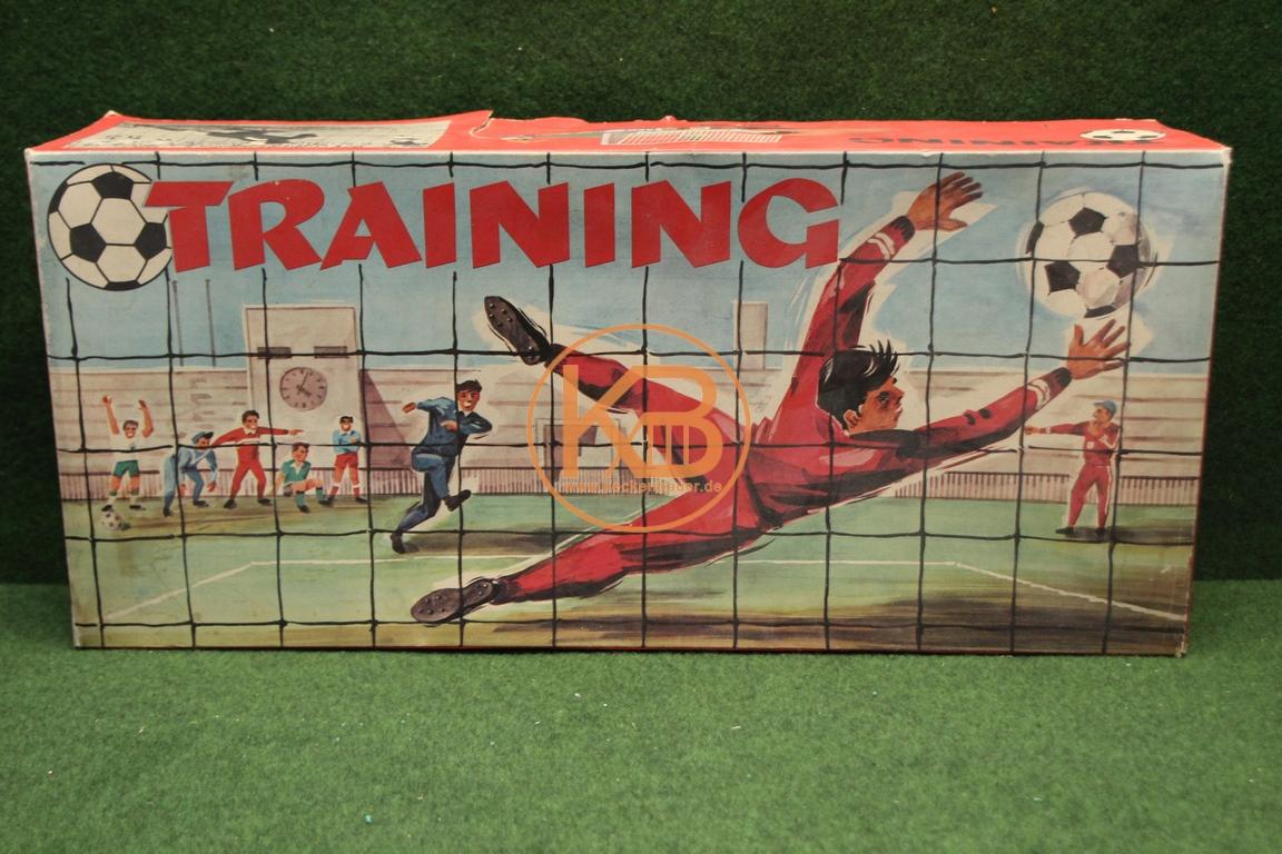Technofix, West-Deutschland Fussball Training GE-323 aus den  1960er Jahren