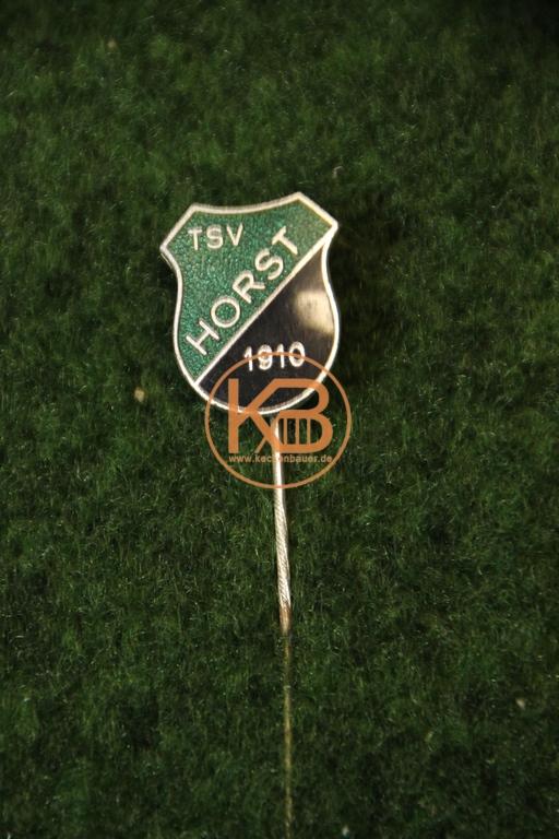 Vereinsnadel vom TSV Horst von 1910