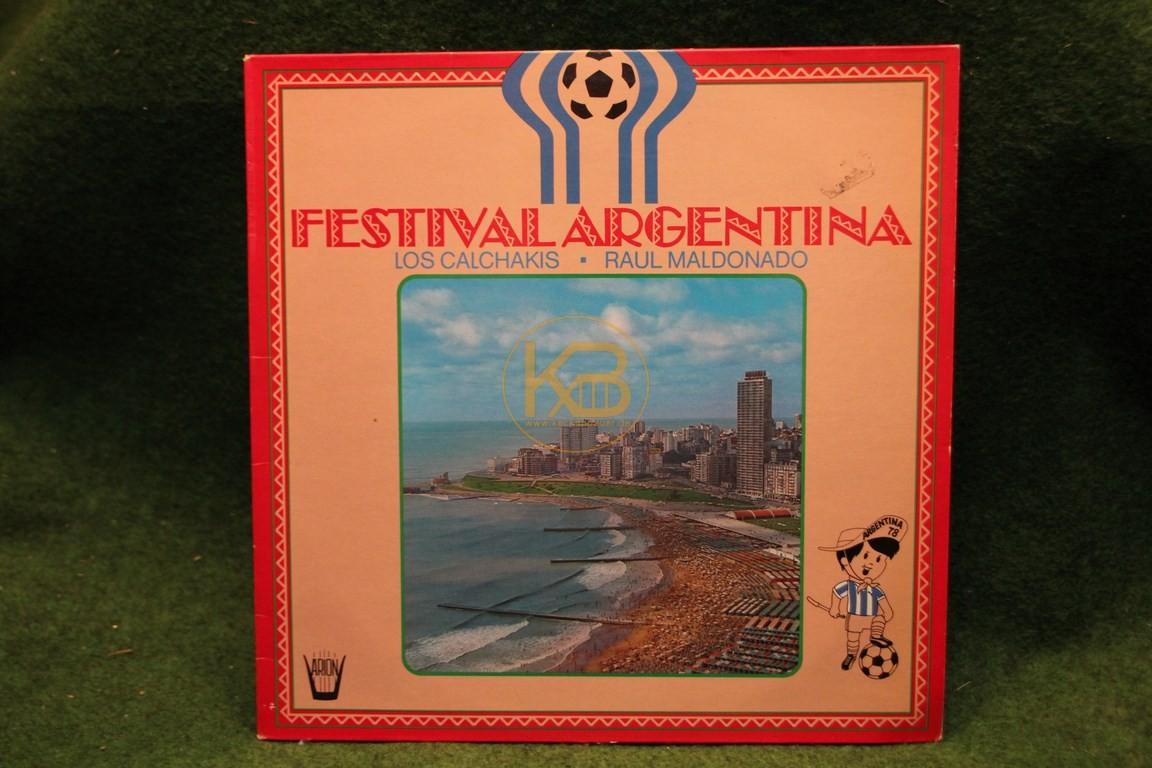 Platte Festival Argentinia