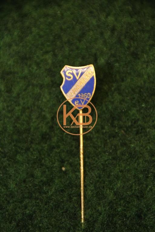 Vereinsnadel vom SV Harkenbleck von 1960 e.V.