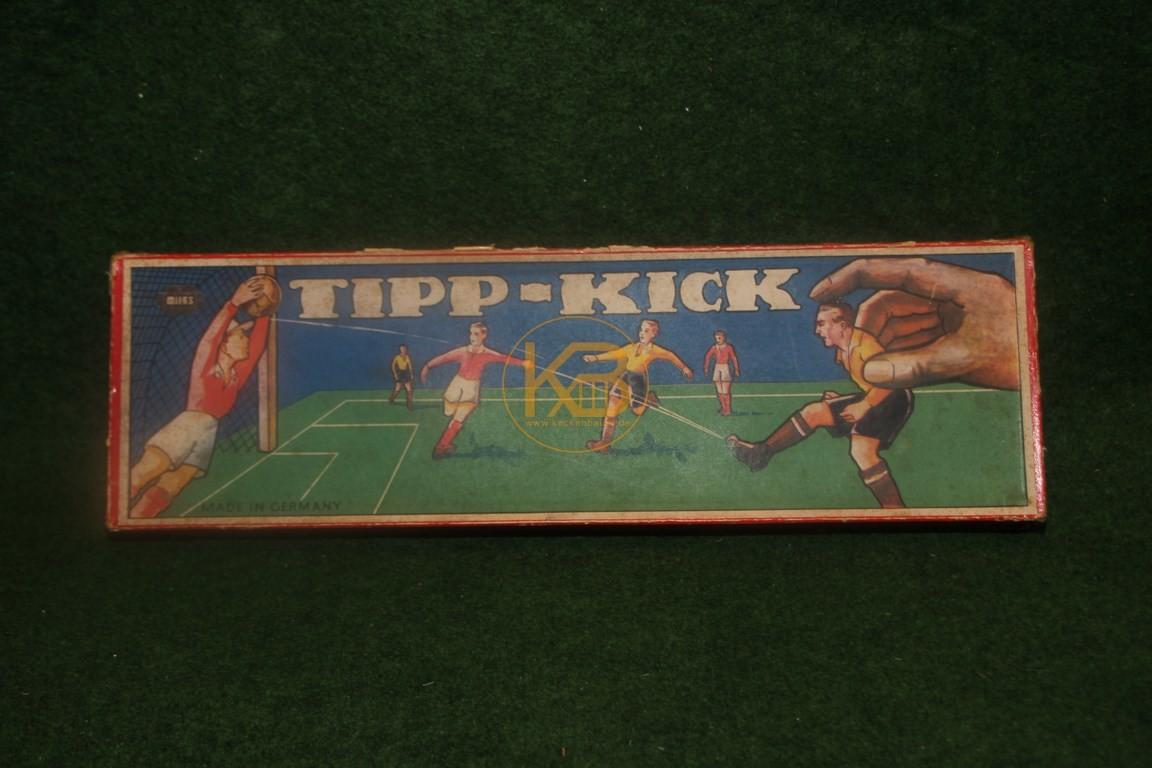 Altes Tipp Kick aus den 40ern.