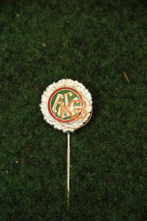 Ehrennadel vom HSC Hannover