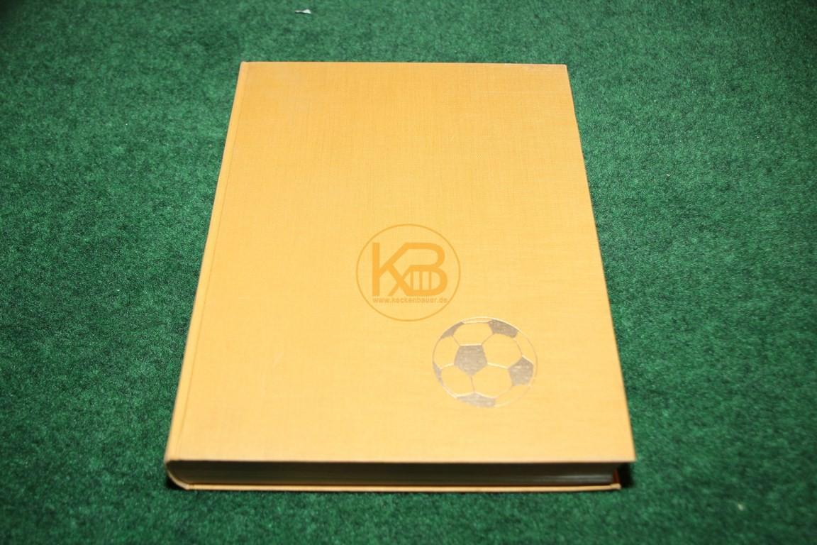 Jahrbuch des Fußballs 1965/1966
