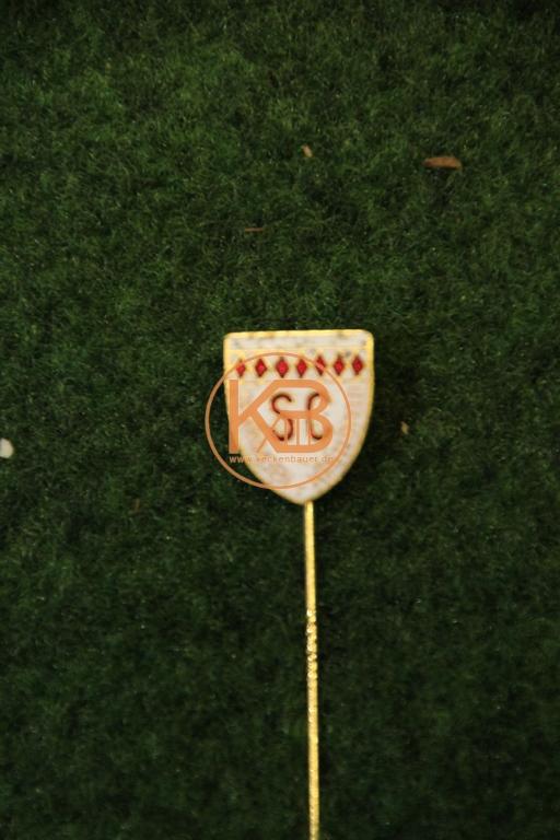 Vereinsnadel vom SC Hemmingen Westerfeld