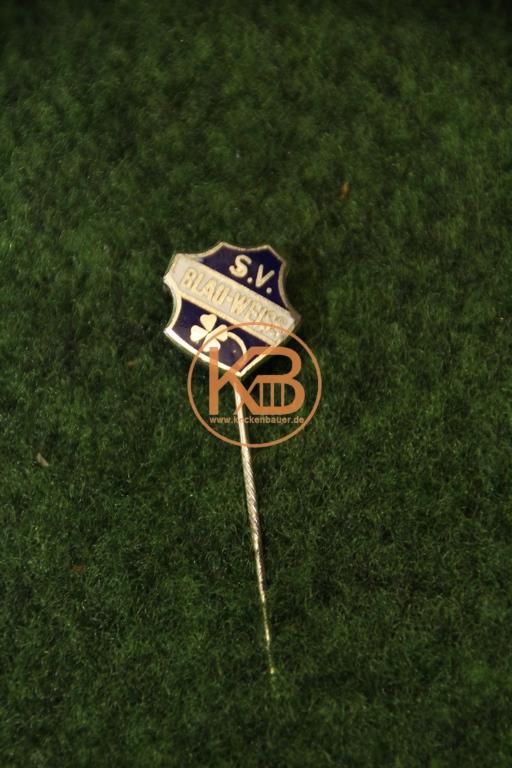 Vereinsnadel vom SV Blau Weiß Hannover