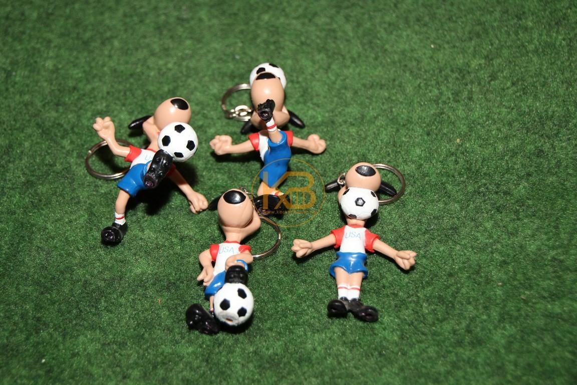 Striker von der WM 1994 in den USA.