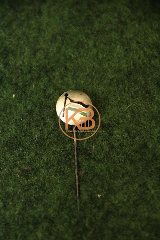 Vereinsnadel vom SV Hannover 96