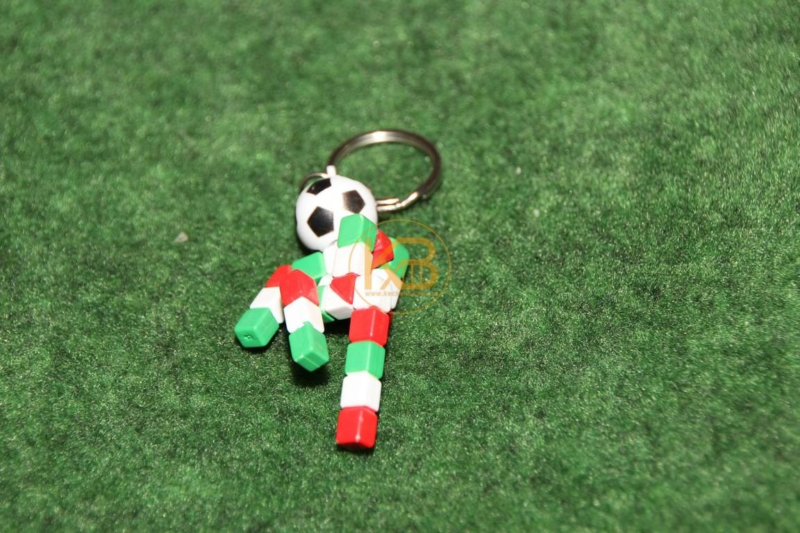 Ciao von der WM 1990 in Italien.