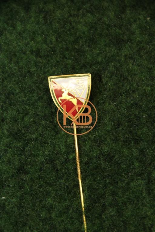 Vereinsnadel vom TSV Kirchrode