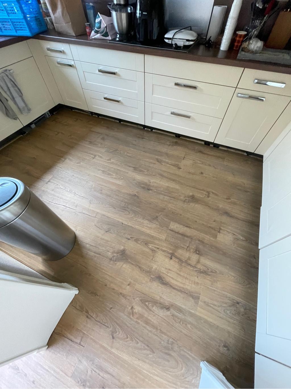 50 m² Quick-Step Klassieke Eik Natuur te Oud-Beijerland