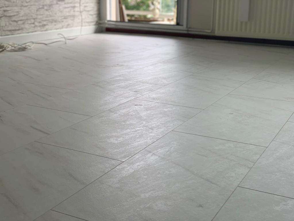 58 m² Aqua Marmer te Vlaardingen