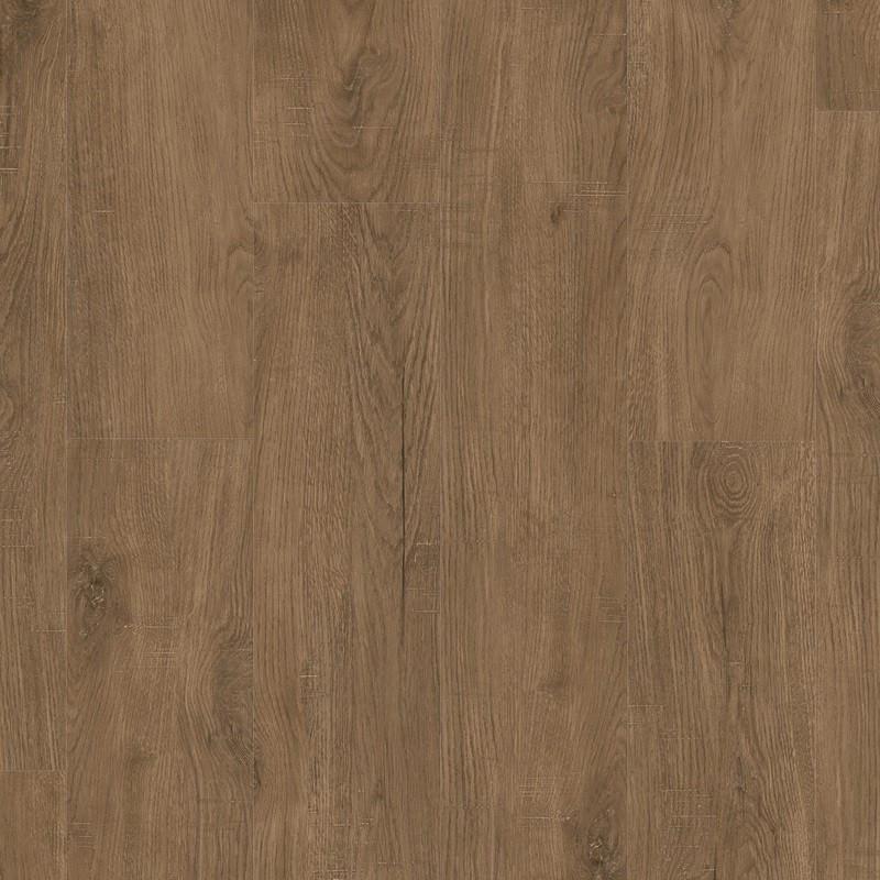 04843 DD PVC Ruwe plank amandel 0,55 mm