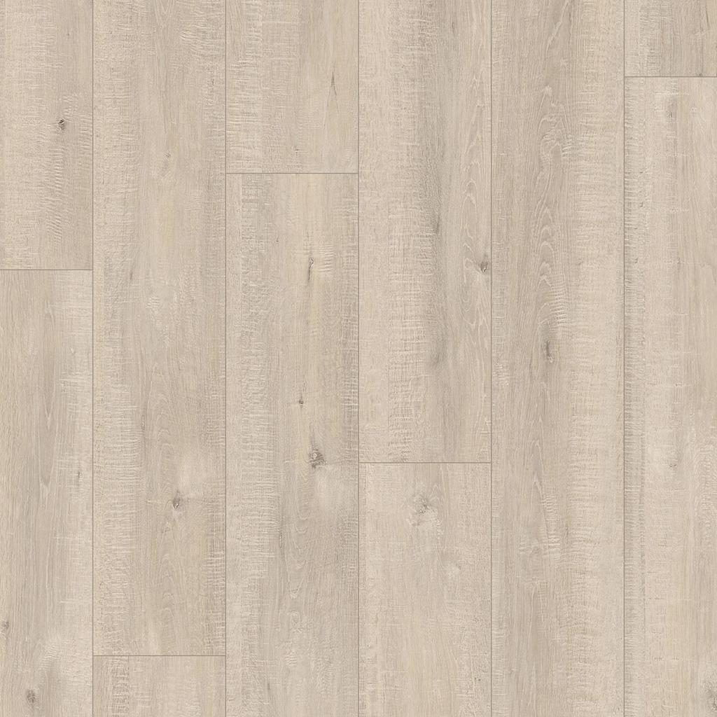Quick·Step® Impressive | Beige eik met zaagsnedes im1857/imu1857