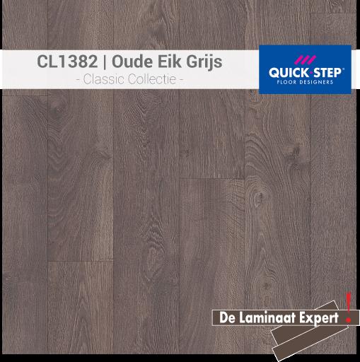 Classic CLM1382 Oude Eik Grijs