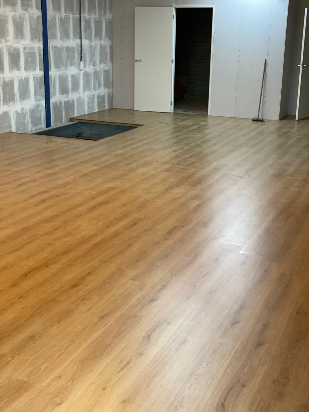 110 m² Basic Bruin Eiken te Ridderkerk