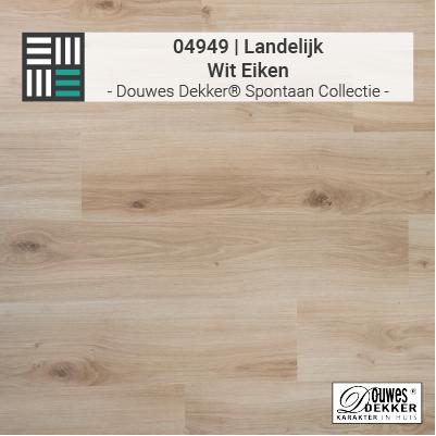 04949 - Landelijk Wit Eiken