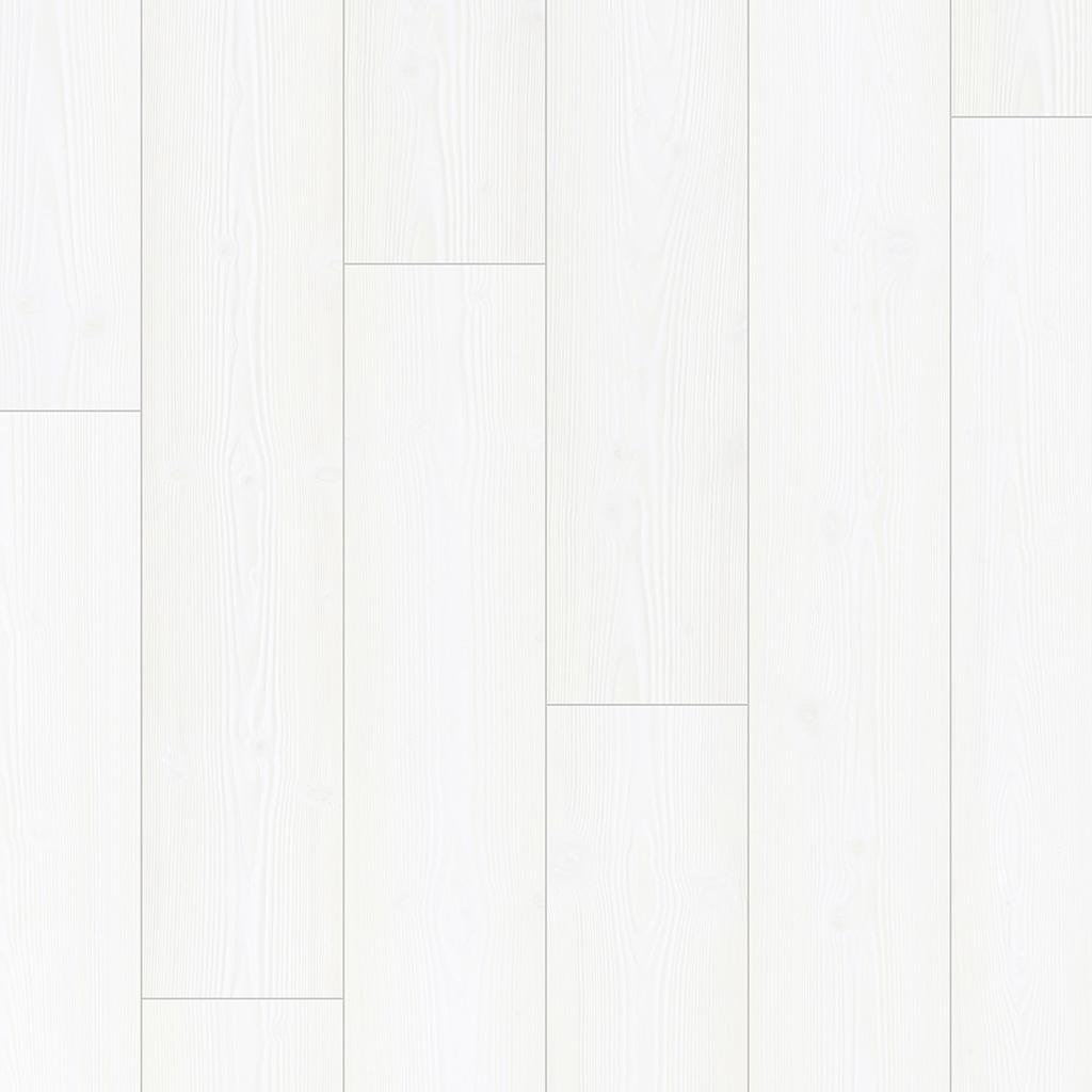Quick·Step® Impressive   Witte Planken imu1859