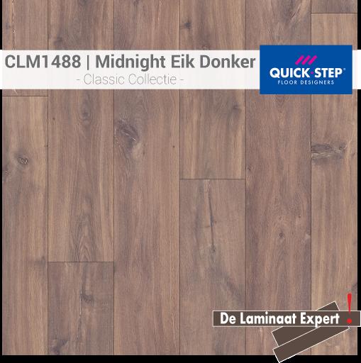Classic CLM1488 Midnight Eik Donker