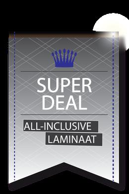 Laminaat Vloeren Super Deal