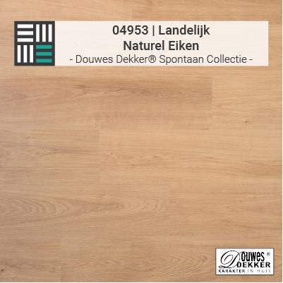 04953 - Landelijk Naturel Eiken