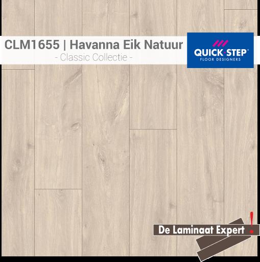 Classic CLM1655 Havanna Eik Natuur