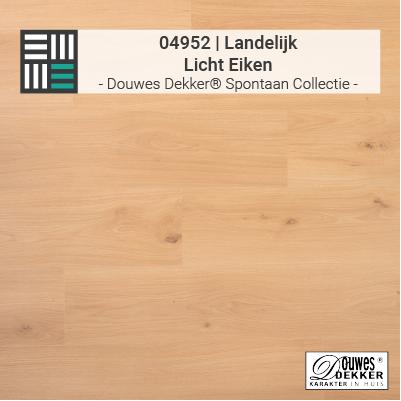 04952 - Landelijk Licht Eiken
