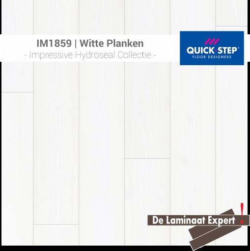 IM1859 witte planken