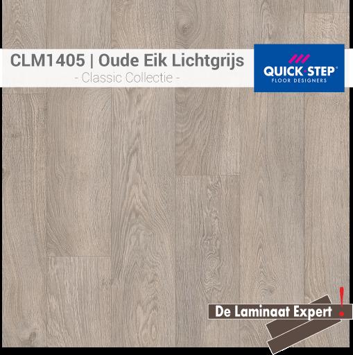 Classic CLM1405 Oude Eik Lichtgrijs