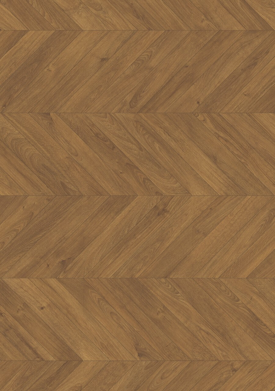 Quick·Step® Impressive Patterns | IPA4162 Eik Visgraat Bruin