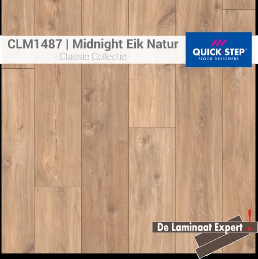 Classic CLM1487 Midnight Eik Natuur