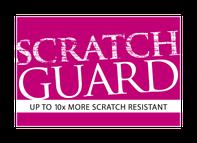 quick step scratch guard