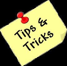 Tips tegen vlekken op laminaat