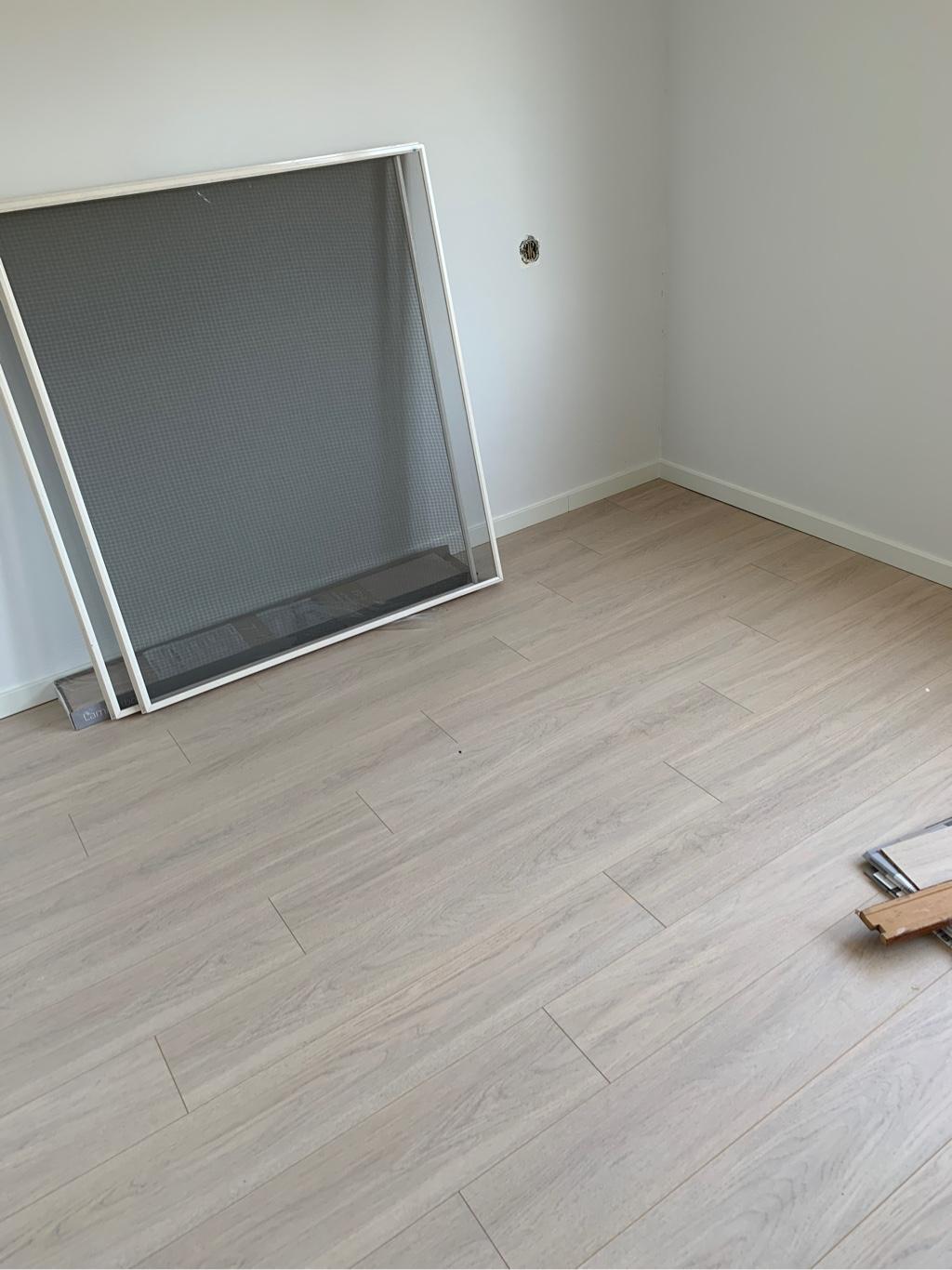 40 m² CL475 Oak Beige te Landsmeer