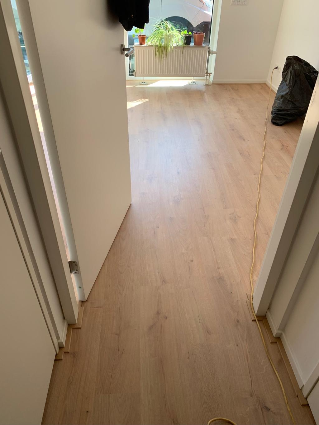 40 m² Euro Home Baronial Oak te Utrecht