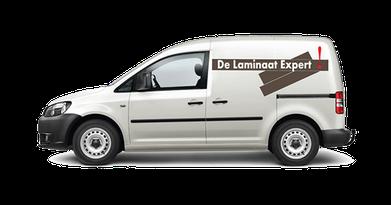 Goedkoop Laminaat inclusief leggen bezorging voor al ons laminaat vloeren