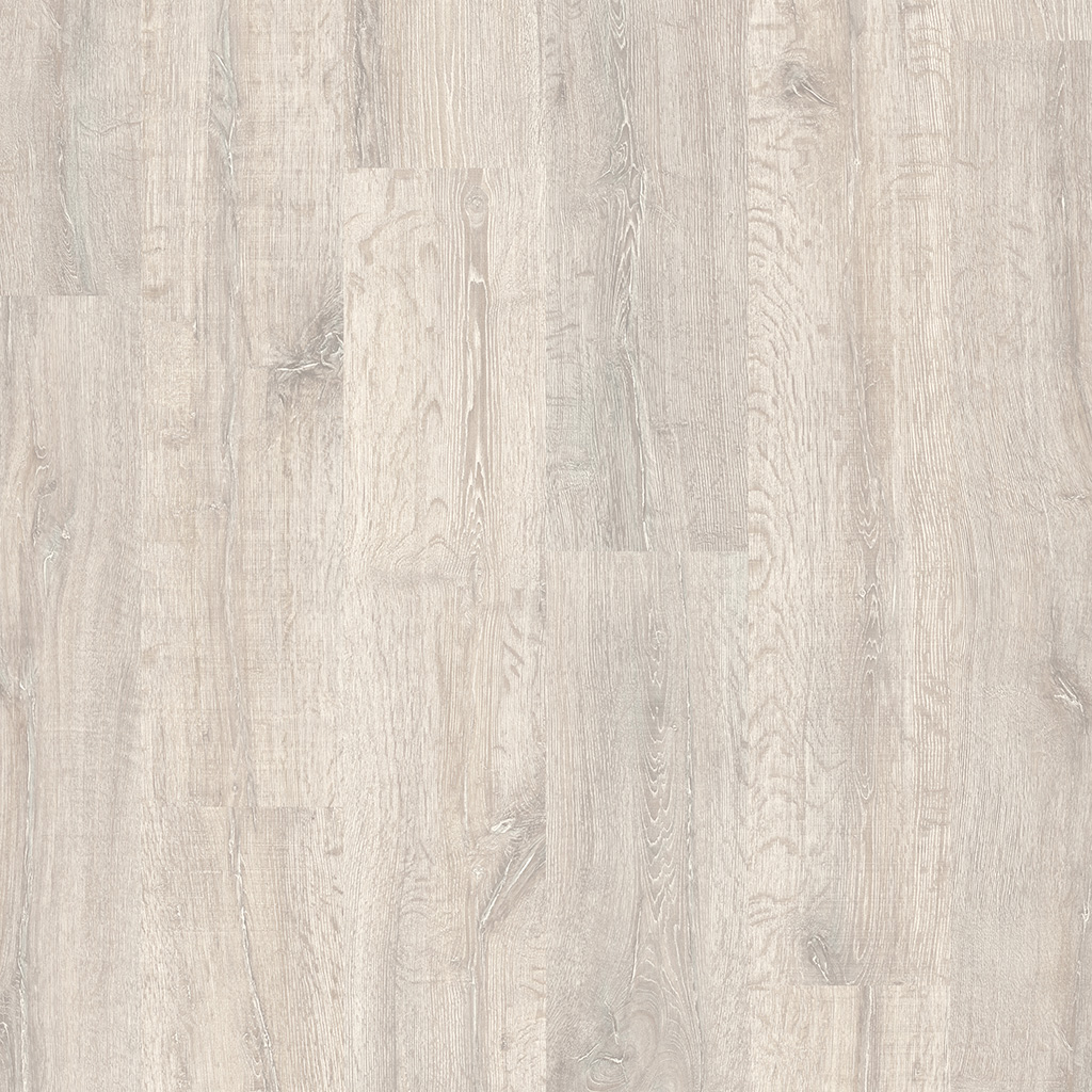 Quick·Step® Classic | Reclaimed patina eik wit