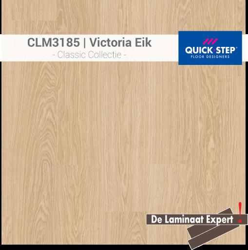 Classic CLM3185 Victoria Eik