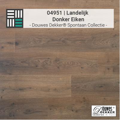 04951 - Landelijk Donker Eiken
