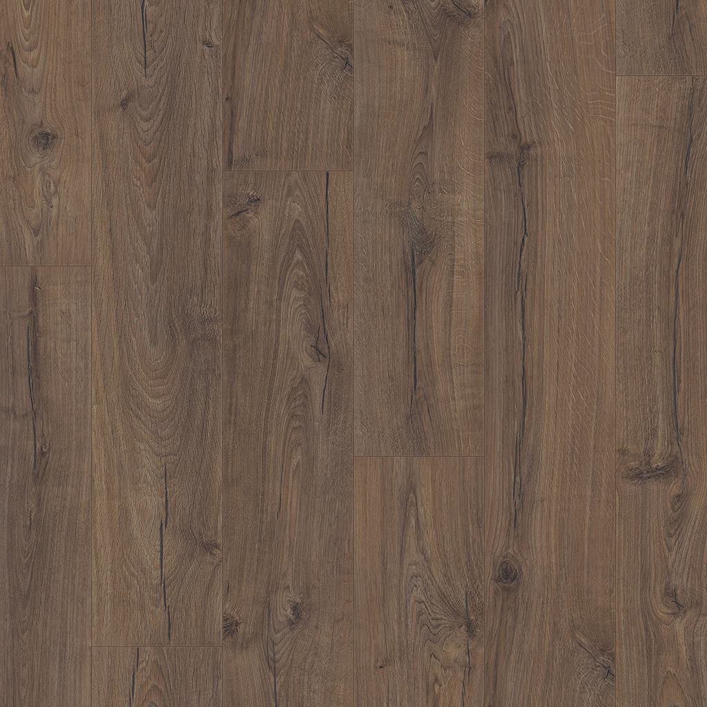 Quick·Step® Impressive | Klassieke eik bruin im1849/imu1849