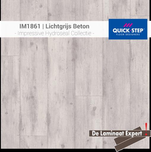 IM1861 lichtgrijs beton