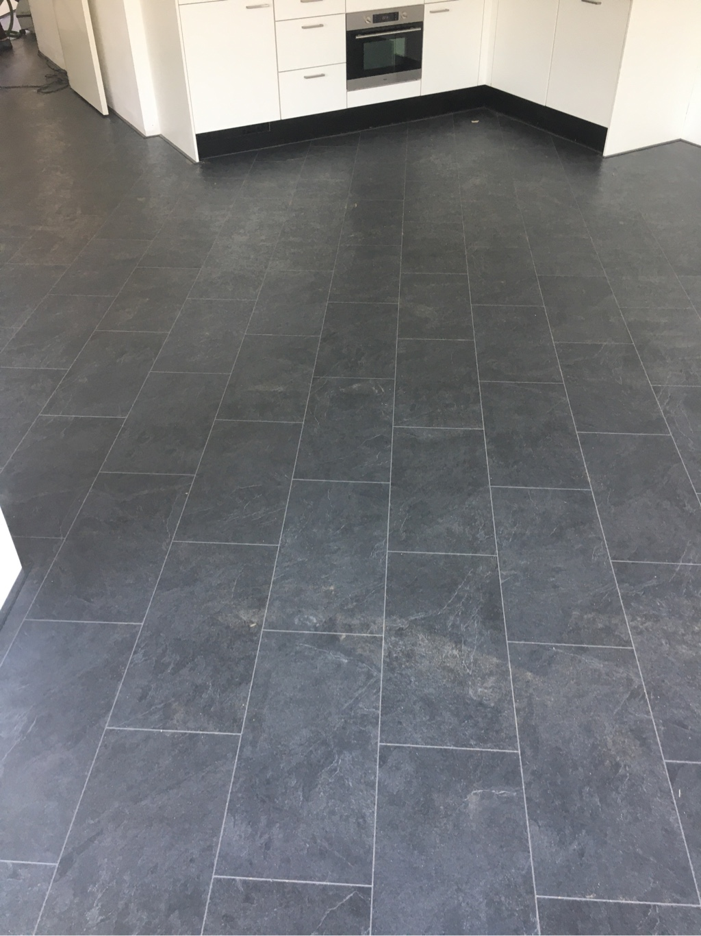 70 m² VH9510 Black Slate Tegel te Nieuwegein