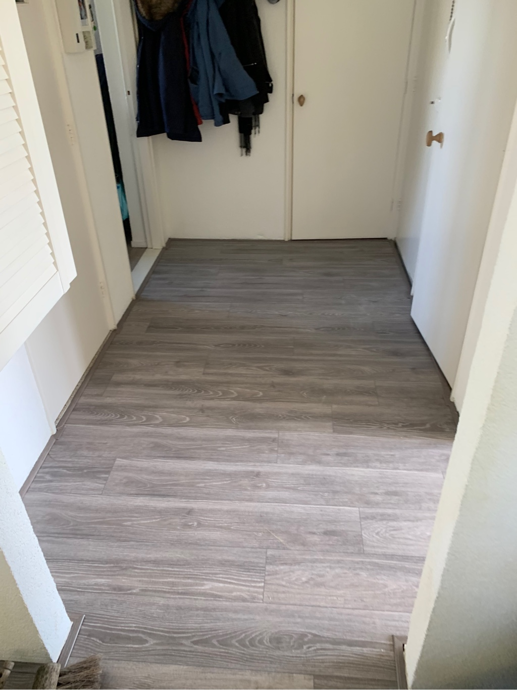 55 m² Steen Grijs Eiken te Weesp